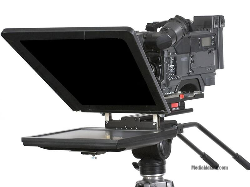 Teleprompter 19""
