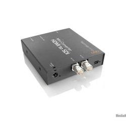 Blackmagic Converter HDMI to SDI
