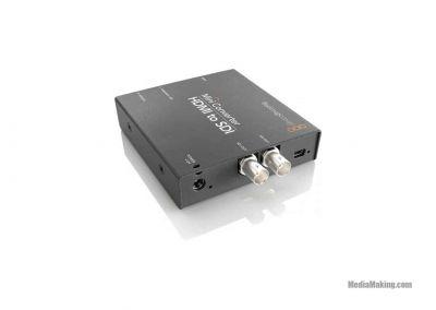 Convertitore Blackmagic HDMI to SDI