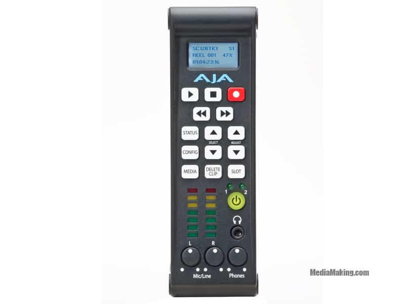 Ki-Pro Mini CF Recorder