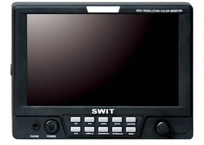 Monitor 7″ field LCD