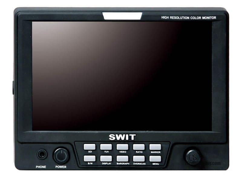 "Monitor 7"" field LCD"