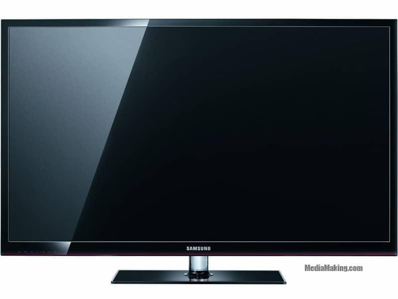 "Monitor 51"" HD"