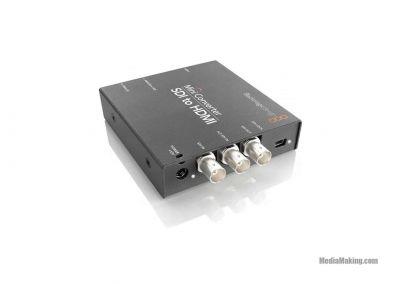 Convertitore Blackmagic SDI to HDMI