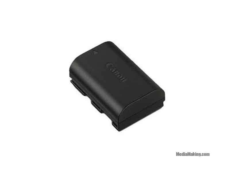 Batteria Canon LP-E6