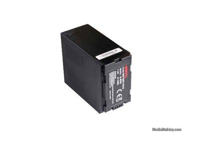Panasonic 7,4 V battery