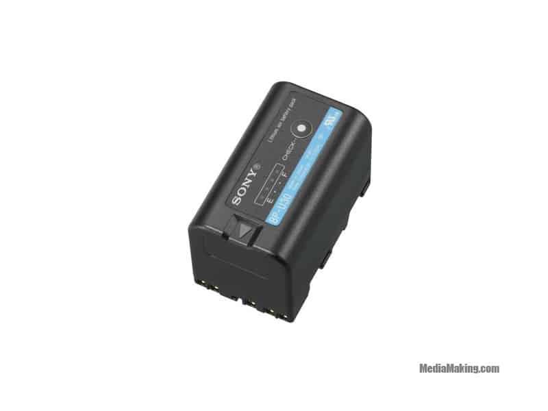 Sony BP30 Battery