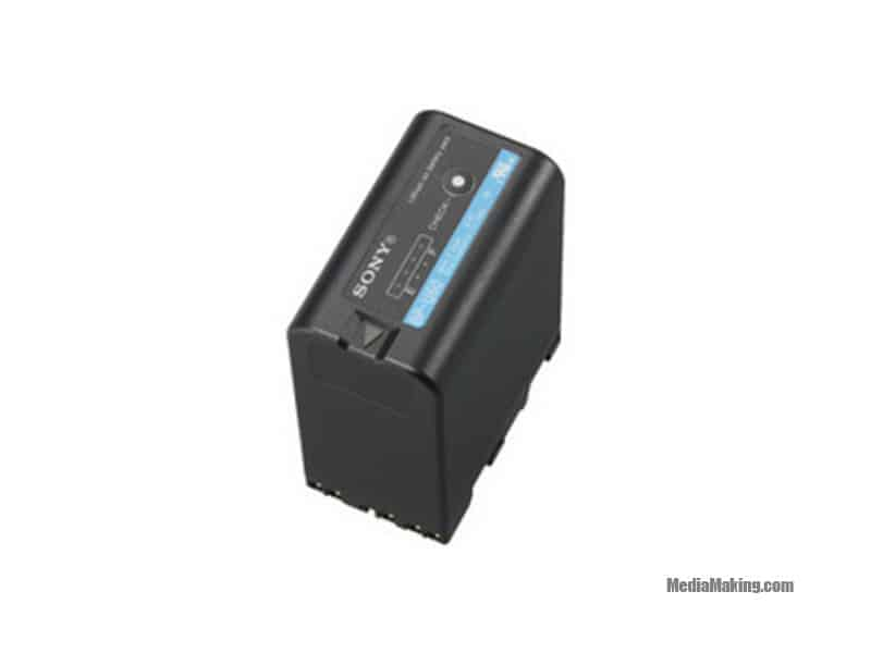 Batteria Sony BP60