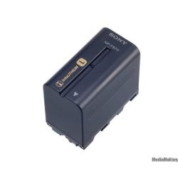 Sony NP970 Battery