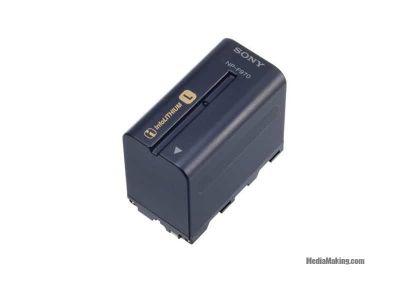 Batteria Sony NP970