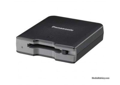 Cardreader Panasonic P2