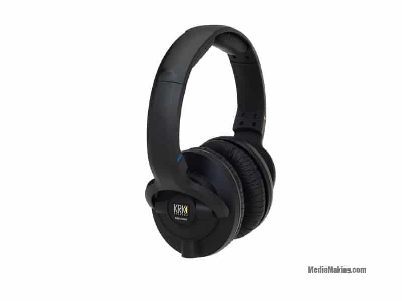 Stereo KRK Headphones