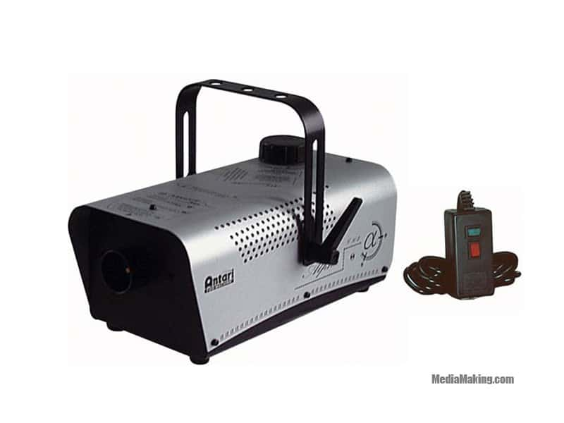 Fog machine MediaPro 700