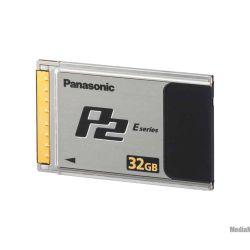 Memory card Panasonic P2 E series 32GB
