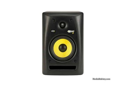 Woofer Audio KRK Rokit5