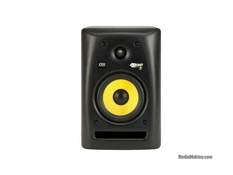 KRK Rokit5 Audio Woofer