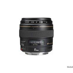 Ottica Canon EF 85mm f/1.8 USM