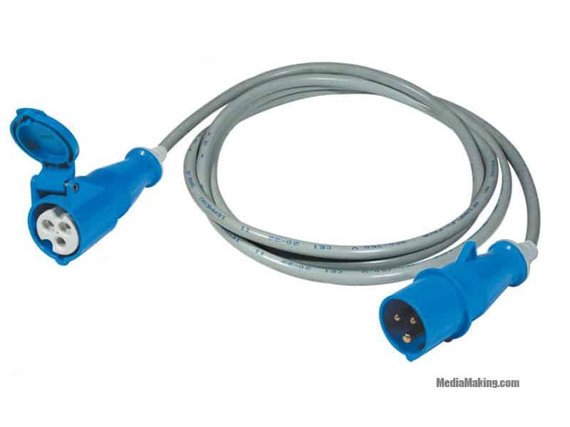 Extension cord 220V