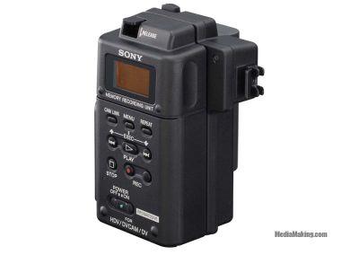 Recording Unit HVR MRC1K