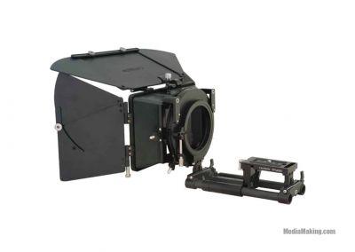 Matte box kit