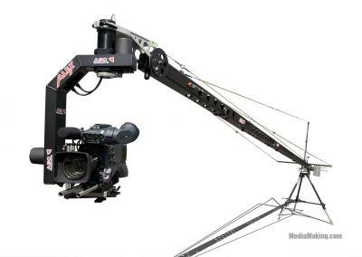 Crane – braccio ABC – 9 m