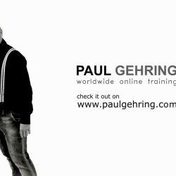 Paul Gehring spot video II