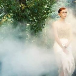 Alcina - Forest and Flowers - The Making of Video