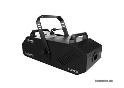 Macchina del fumo MediaPro 3000
