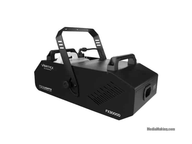 Fog Machine MediaPro 3000