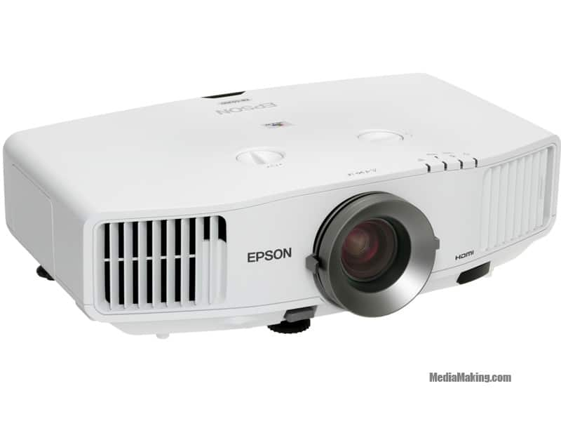 Projector 4500 Ansi Lumen