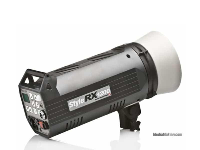 Elinchrom style RX 1200W