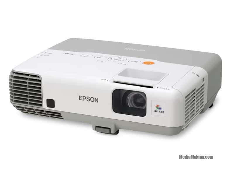 Projector 3200 Ansi Lumen