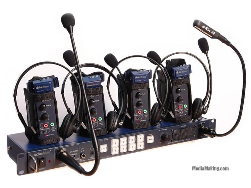 Intercom System ITC-100