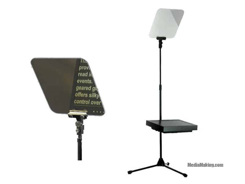 Teleprompter StagePro 17""