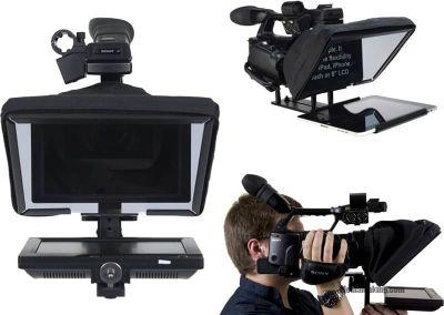 Teleprompter Ultralight 8″