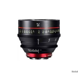 Canon Lens CN-E24mm T1.5 L F