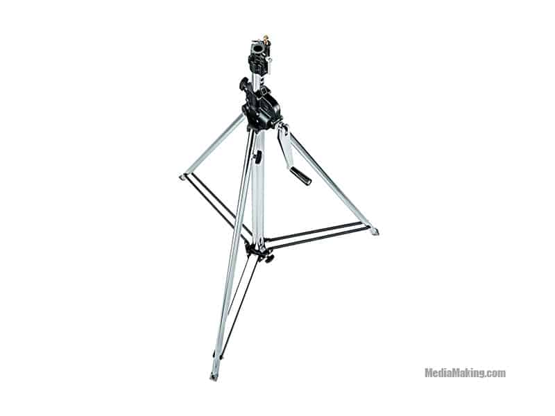 Stativo Wind Up Manfrotto