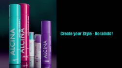 Alcina - Style it No Limits! (Natural, Strong, Extra Strong)