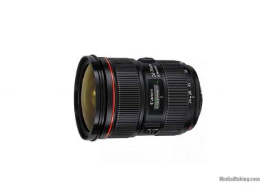 Ottica Canon EF 24-70mm f/2.8L II USM