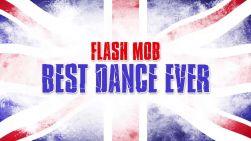 Flash Mob Best Dance Ever