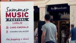 McArthurGlen - Summer Music Festival - Caro Emerald