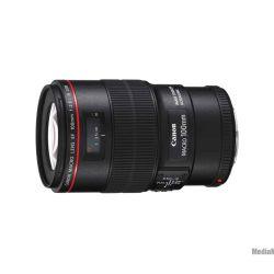 Canon Lens 100 mm f/2.8L Macro IS USM