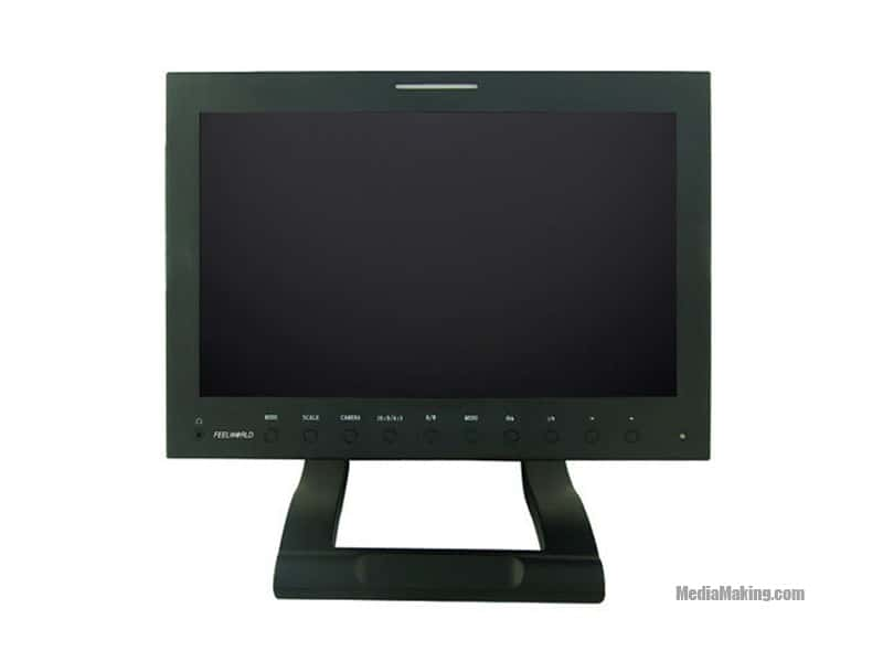 "Monitor 12"" field LCD"