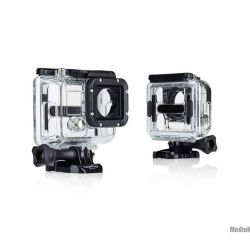 Skeleton Case for GoPro HERO3 and 3+ (with BacPac)