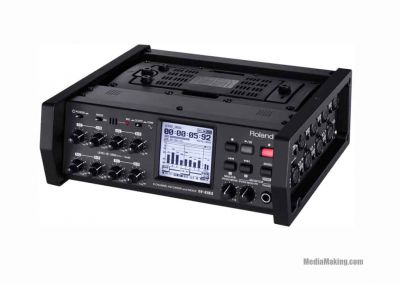 Roland R-88 Channel Recorder and Mixer