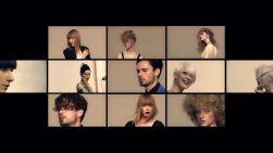 AlterEgo - Art Hair S/S 2014
