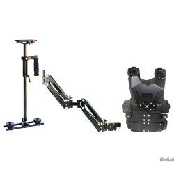 MediaPro Camera Stabilization System