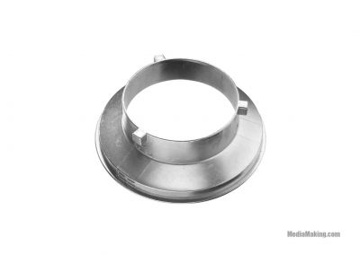 Bowens attachment for Softbox