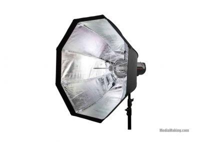 Octagonal Softbox 150cm