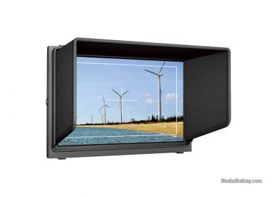 Monitor 10″ field 3G-SDI